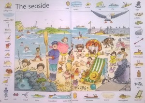 The Seaside